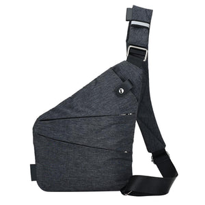 Sling Bag | Gun Bag | Anti Theft Bag