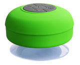 Portable Mini Wireless Waterproof Shower Speakers with Handsfree call