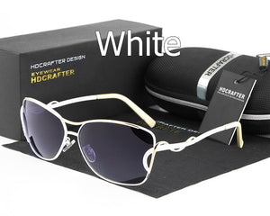 Women Polarized Sun glasse UV400 Eyewear