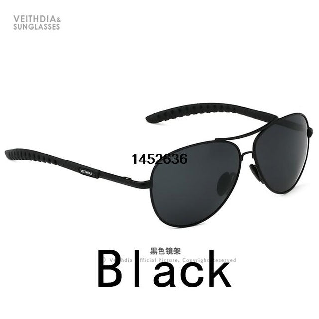 Designer Driving Polarized mens Sunglass