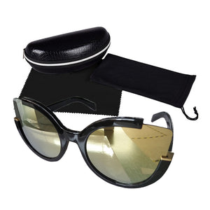 Women Cat Eye Driving Sun Glasses For Women UV400