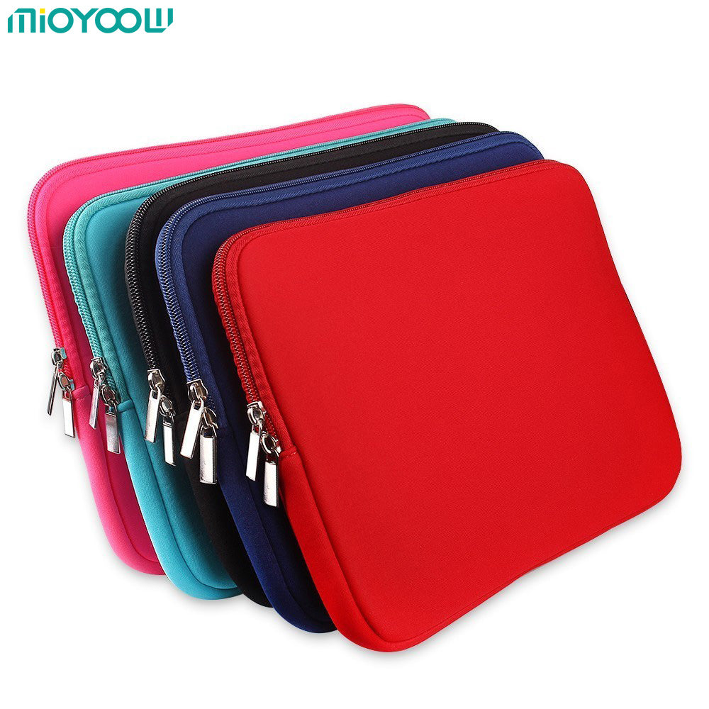 Fashion Soft Laptop Sleeve Bag 11