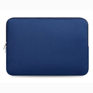 "Fashion Soft Laptop Sleeve Bag 11"" 13"" 15"" 15.6"""