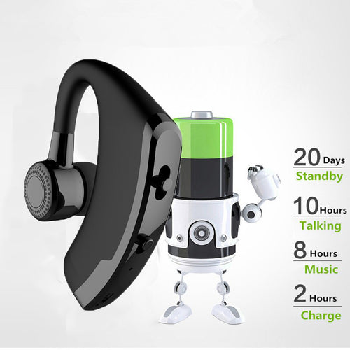 Noise Cancelling Headset With Mic For Smartphones
