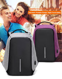 15 inch Anti Theft Backpack
