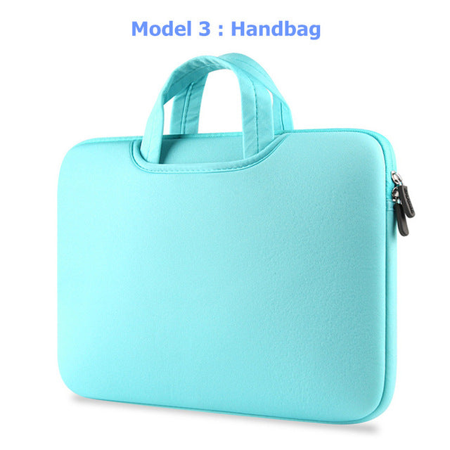 Laptop/Notebook Sleeve Bag 11 12 13 14 15 15.6 inch
