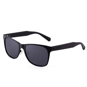 New  Fashion Unisex Square Men's Polarized Sunglass