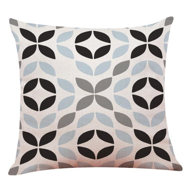 Pillow Case 45*45  Cushion Cover