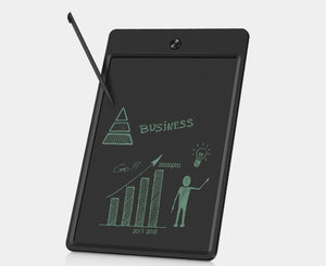 LCD Writing Tablet | Digital Drawing | Electronic Handwriting Pad | Message Graphics Board | Kids Writing Board
