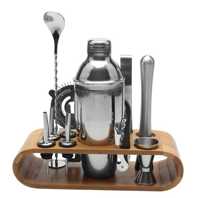 Personal Bartender Cocktail Crafter Set