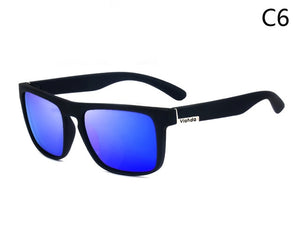 Polarized Anti-glare UV 400 Driving Sunglasses