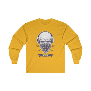 Mafia Ultra Cotton Long Sleeve Tee