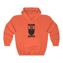 Load image into Gallery viewer, Beard Unisex Heavy Blend™ Hooded Sweatshirt