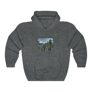 Wandering soul Unisex Heavy Blend™ Hooded Sweatshirt