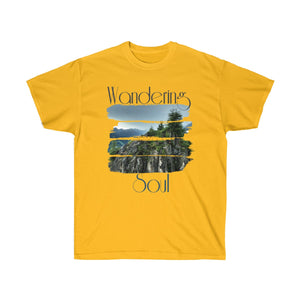 Wandering soul Men Ultra Cotton Tee