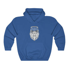 Load image into Gallery viewer, Motorcycle Unisex Heavy Blend™ Hooded Sweatshirt