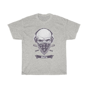 Mafia Unisex Heavy Cotton Tee