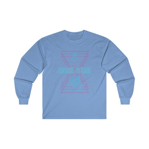 Rockstar Men Ultra Cotton Long Sleeve Tee