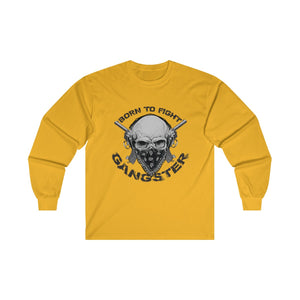 GangsUltra Cotton Long Sleeve Tee