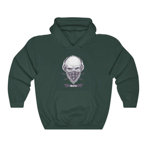 Mafia Unisex Heavy Blend™ Hooded Sweatshirt