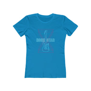 Rockstar Women's The Boyfriend Tee
