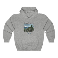 Load image into Gallery viewer, Wandering soul Unisex Heavy Blend™ Hooded Sweatshirt