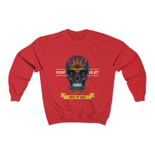 Load image into Gallery viewer, Dead-head Unisex Heavy Blend™ Crewneck Sweatshirt