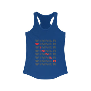Winner Women's Ideal Racerback Tank