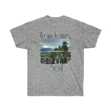 Load image into Gallery viewer, Wandering soul Men Ultra Cotton Tee