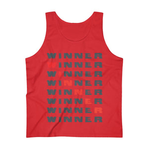 Winner Men's Ultra Cotton Tank Top