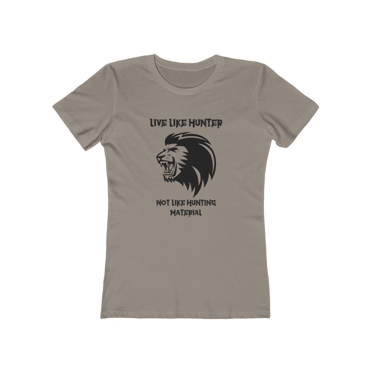 Hunter Women's The Boyfriend Tee