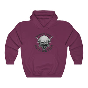Gangster Unisex Heavy Blend™ Hooded Sweatshirt