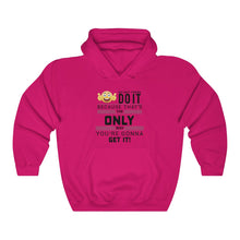 Load image into Gallery viewer, Get it Unisex Heavy Blend™ Hooded Sweatshirt