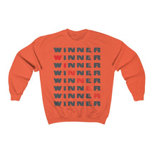 Load image into Gallery viewer, Winner Unisex Heavy Blend™ Crewneck Sweatshirt