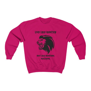 Hunter Unisex Heavy Blend™ Crewneck Sweatshirt