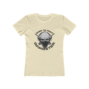 GangWomen's The Boyfriend Tee