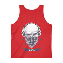 Load image into Gallery viewer, Mafia Men's Ultra Cotton Tank Top