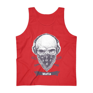 Mafia Men's Ultra Cotton Tank Top