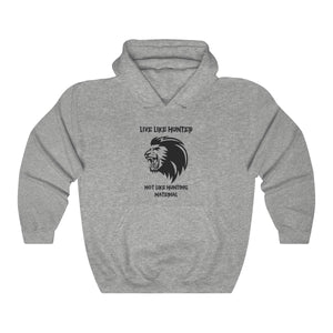 Hunter Unisex Heavy Blend™ Hooded Sweatshirt