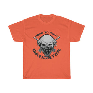 GangstUnisex Heavy Cotton Tee