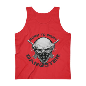 GangMen's Ultra Cotton Tank Top