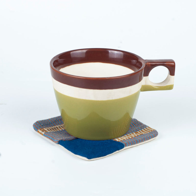 Coaster Set of 2 - Talas 002 | Noesa