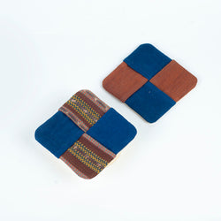Coaster Set of 2 - Talas 005 | Noesa