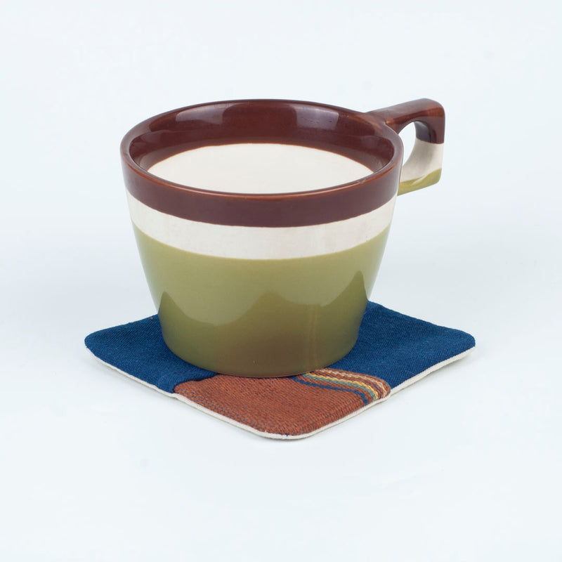 Coaster Set of 4 - Talas 012 | Noesa