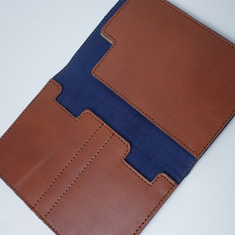 Sampul 009 - Passport Holder - Noesa