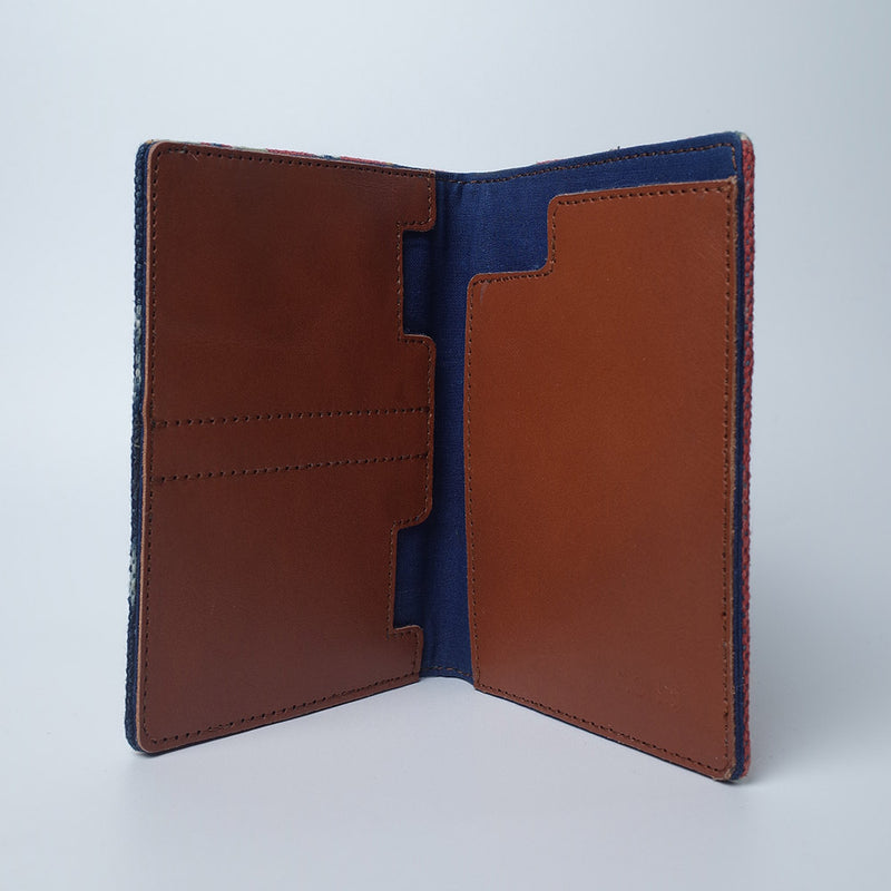 Sampul 011  - Passport Holder - Noesa