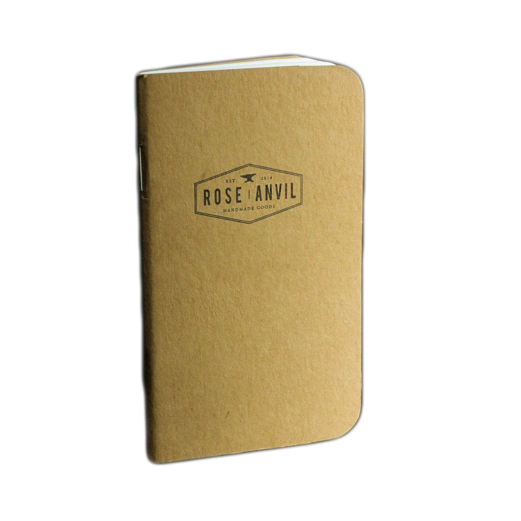 Mini Notebook 3-Pack