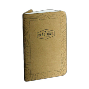 Travel Notebook 3-Pack