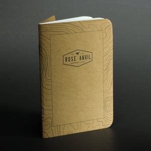 Moleskin Travel Notebook 3-Pack