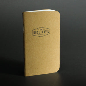 Mini Moleskin Notebook 3-Pack